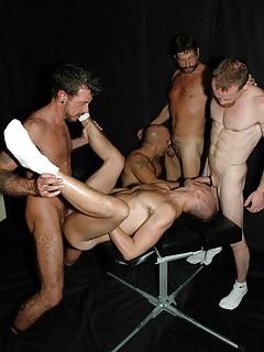 Gay Orgy Pics