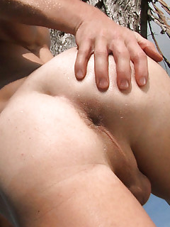 Gay Spread Ass Pics